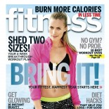 Lose Weight, Win Money with FITNESS Maga...